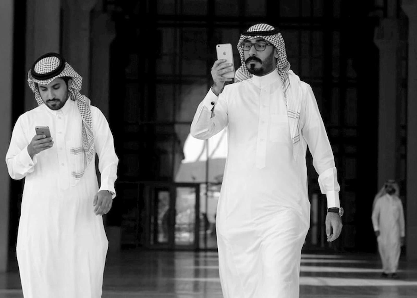 حقيقة حجب التطبيقات في السعودية