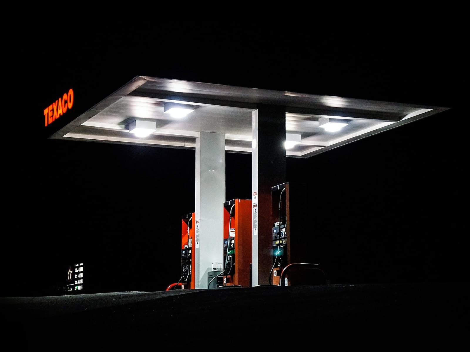 استخراج النفط وتغيّر العالم