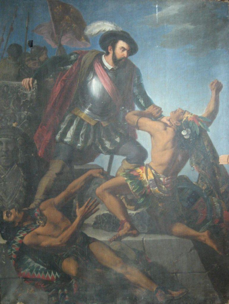 الجرح الغائر لأميركا اللاتينية: صفحات من تاريخ العبودية