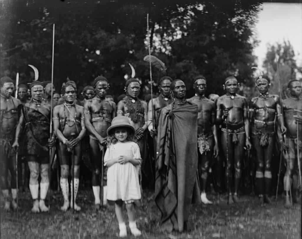 الاستعمار اللغوي: من مذكرات أديب كيني 1