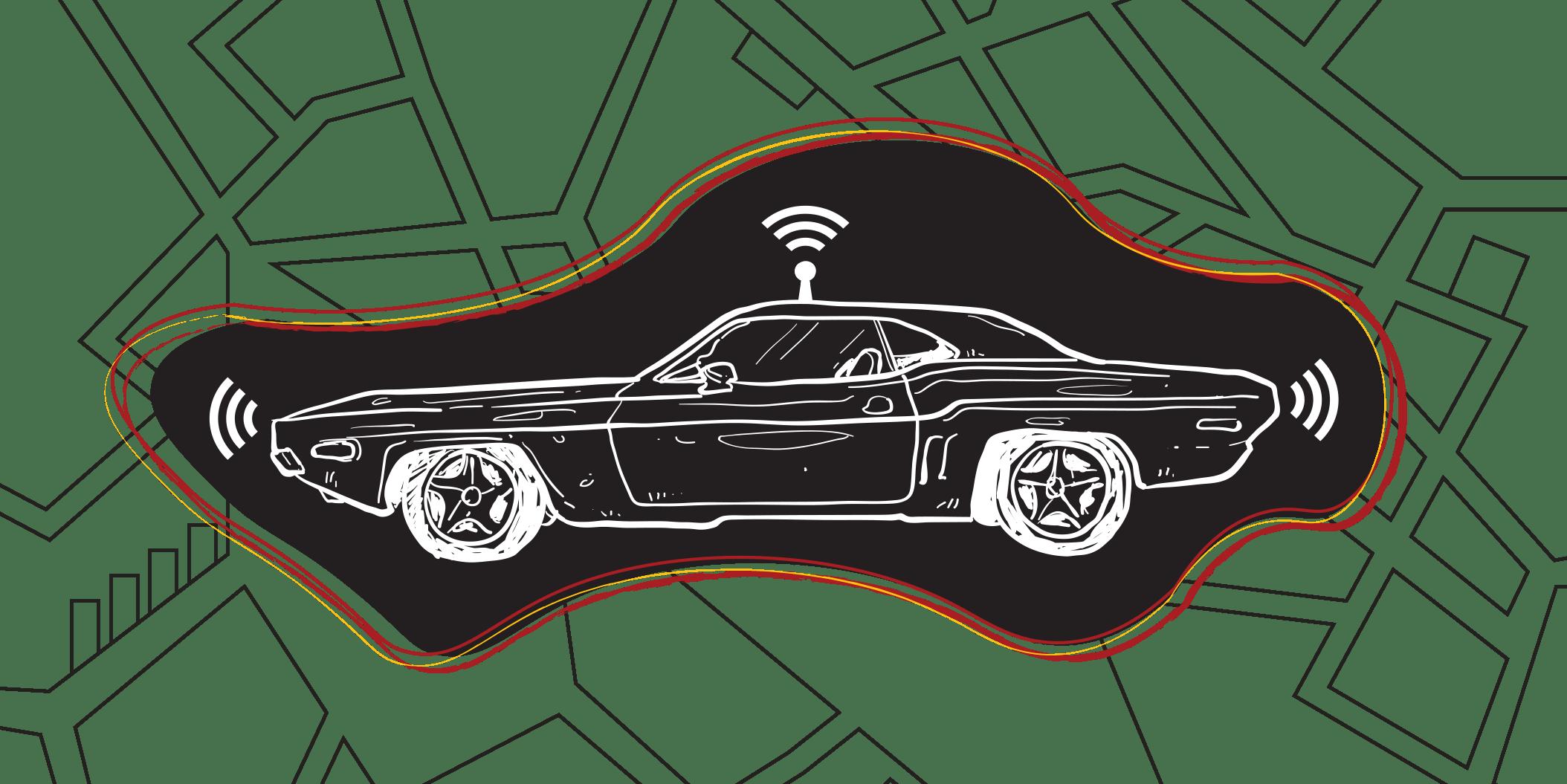 كيف نتجهز لعصر السيارات الذاتية