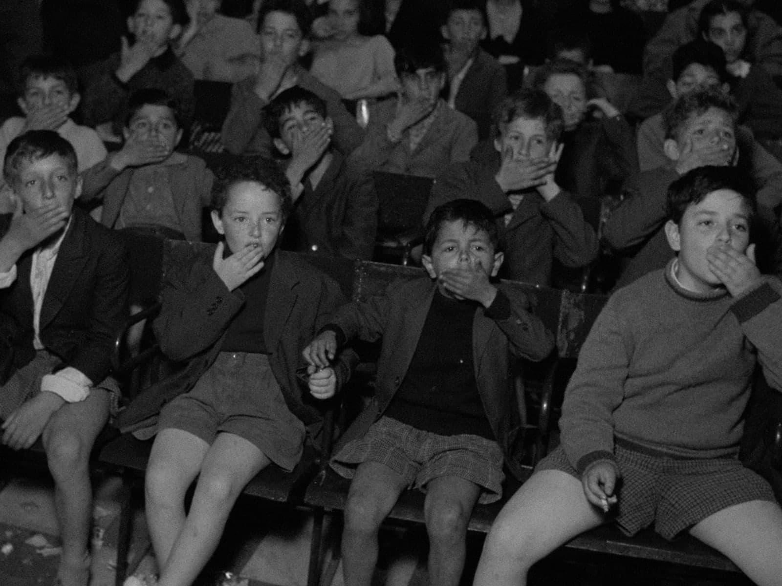 كيف غيرت السينما حياة مراهق