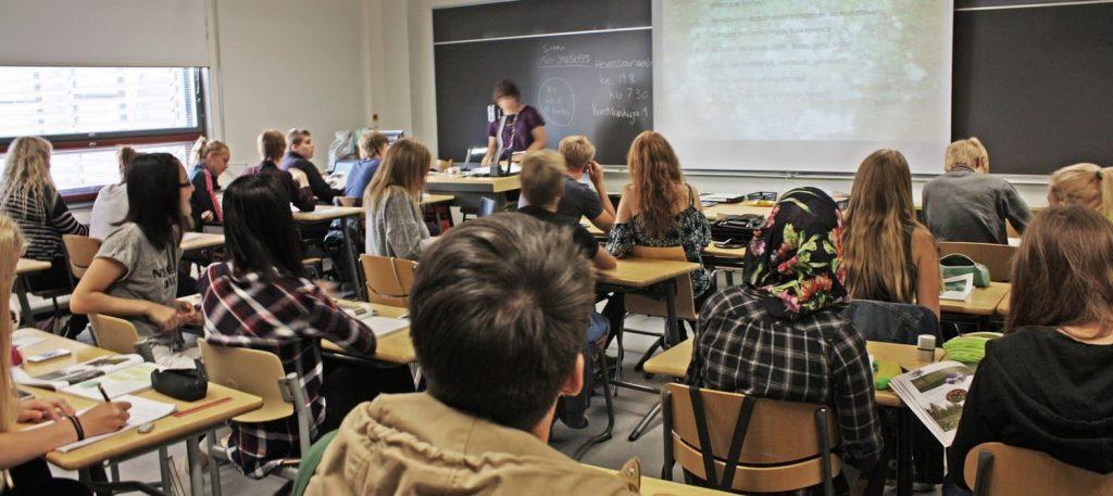 مهنة المعلم والعياذ بالله