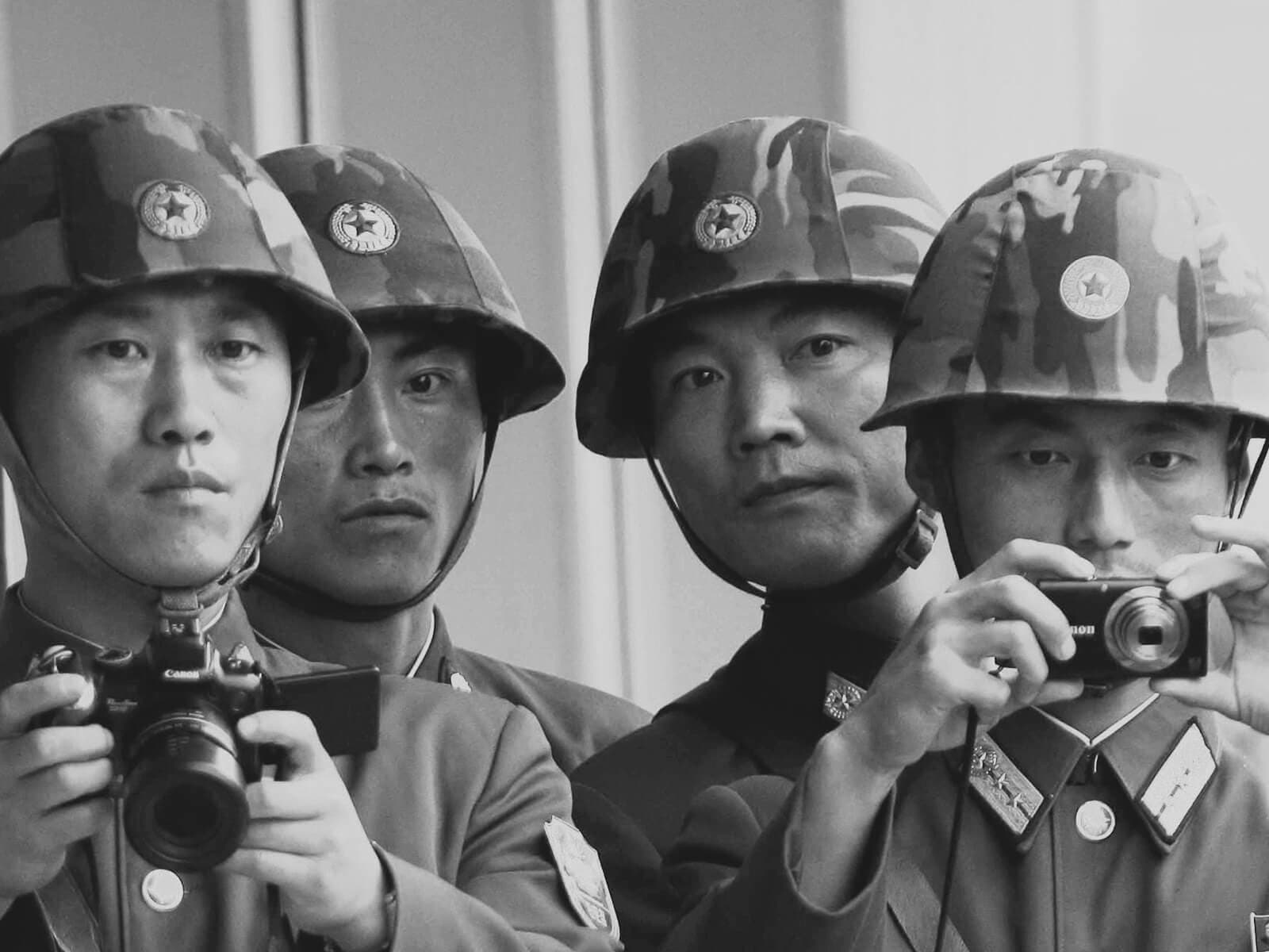 لماذا انفصلت كوريا الجنوبية عن الشمالية؟
