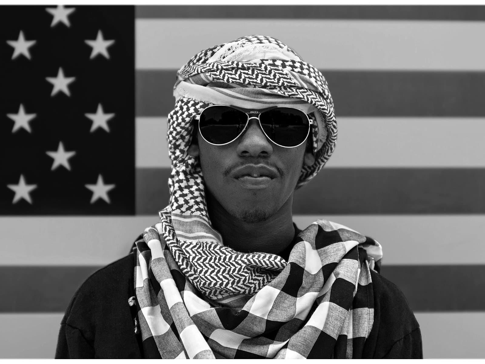 السعودي أفضل من يعيش الدهشة!