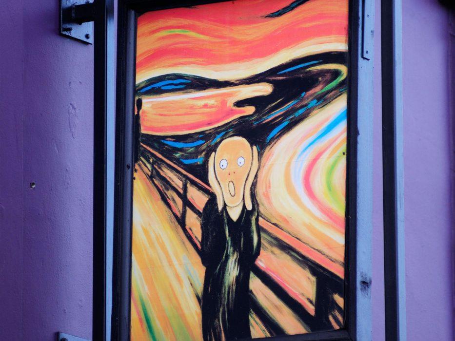 إدفارد مونك: كيف غيرت الصرخة وجه الفن التشكيلي