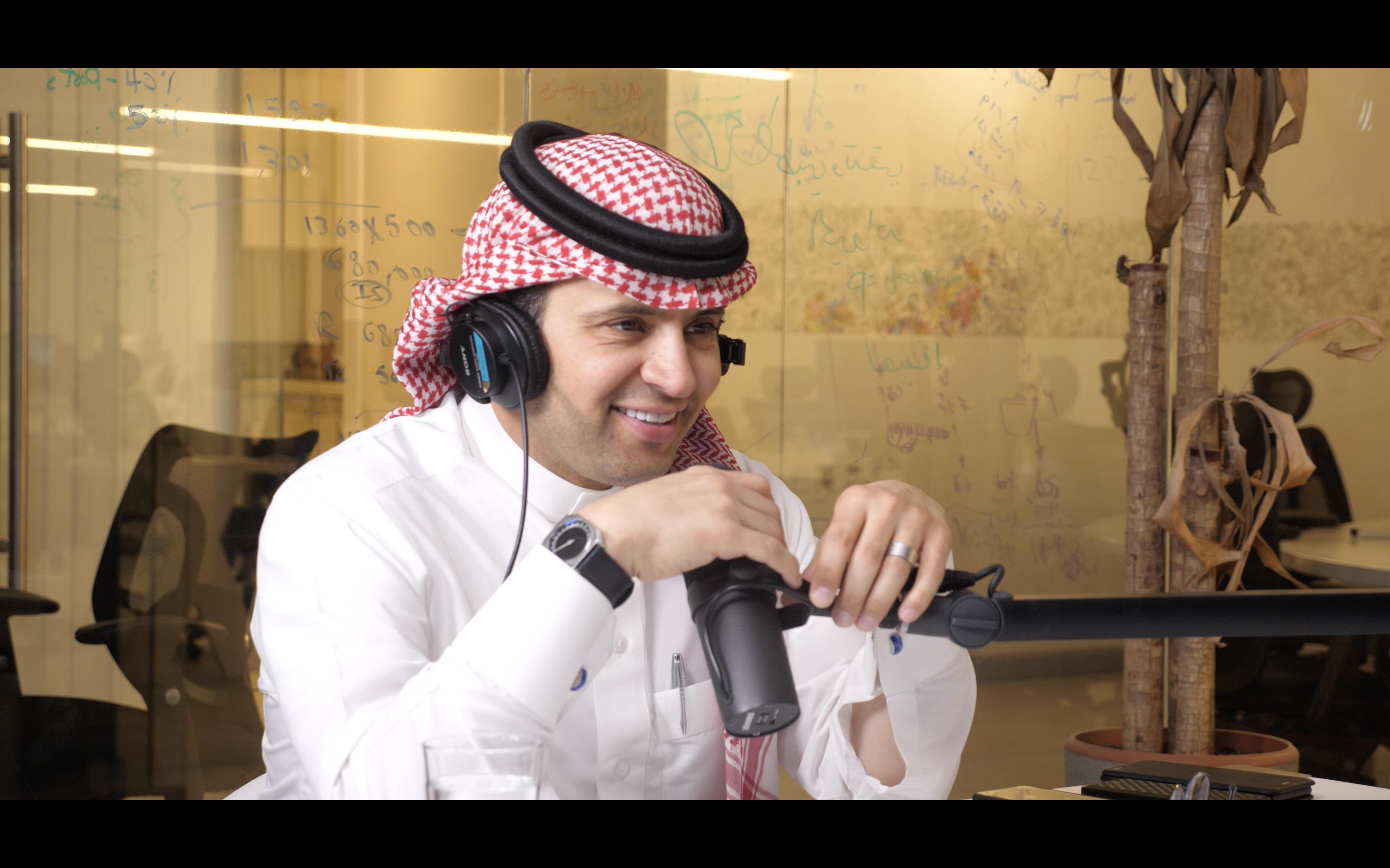 الإعلام الرياضي مع أحمد الفهيد