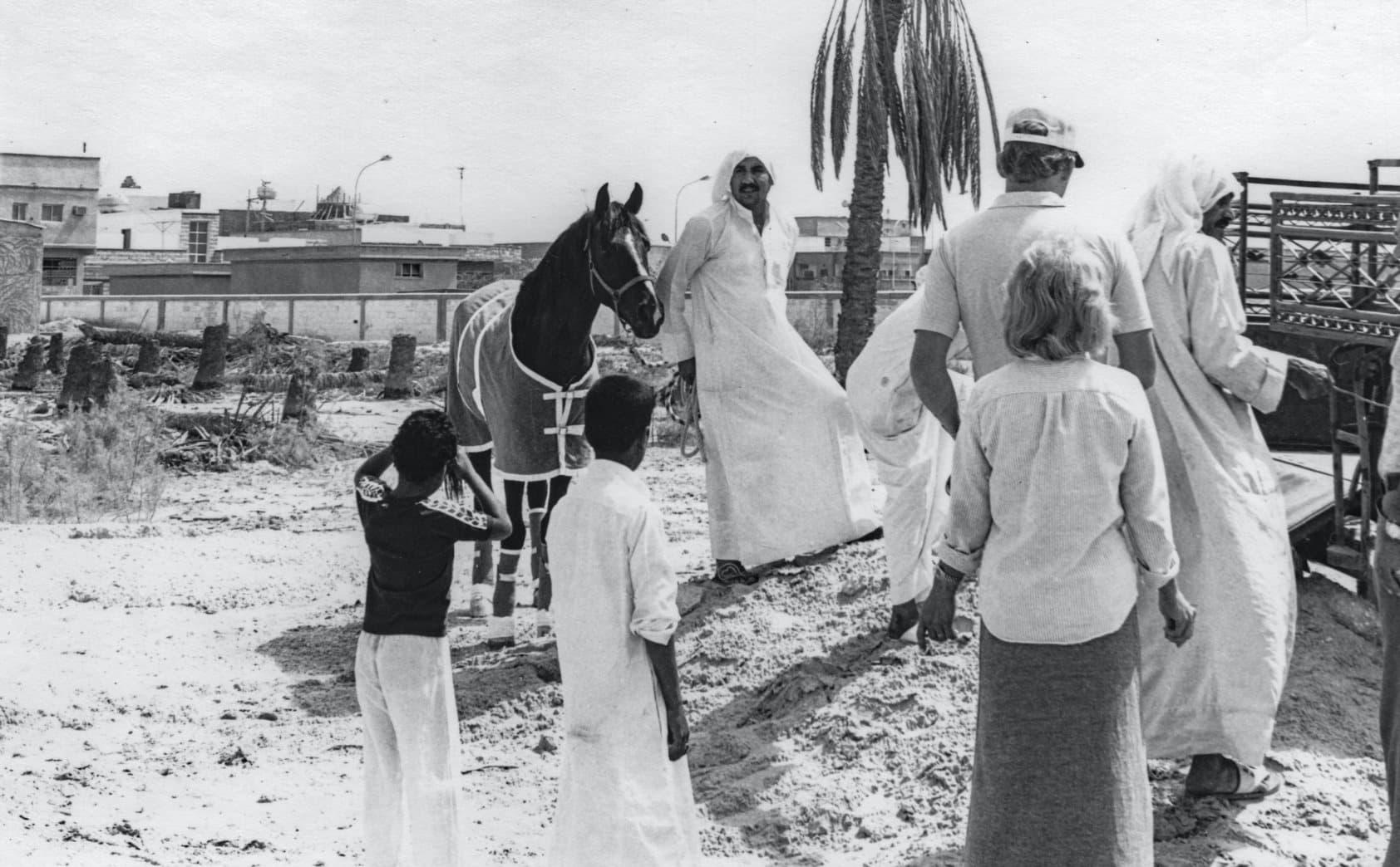 الإشاعات في تاريخ السعودية