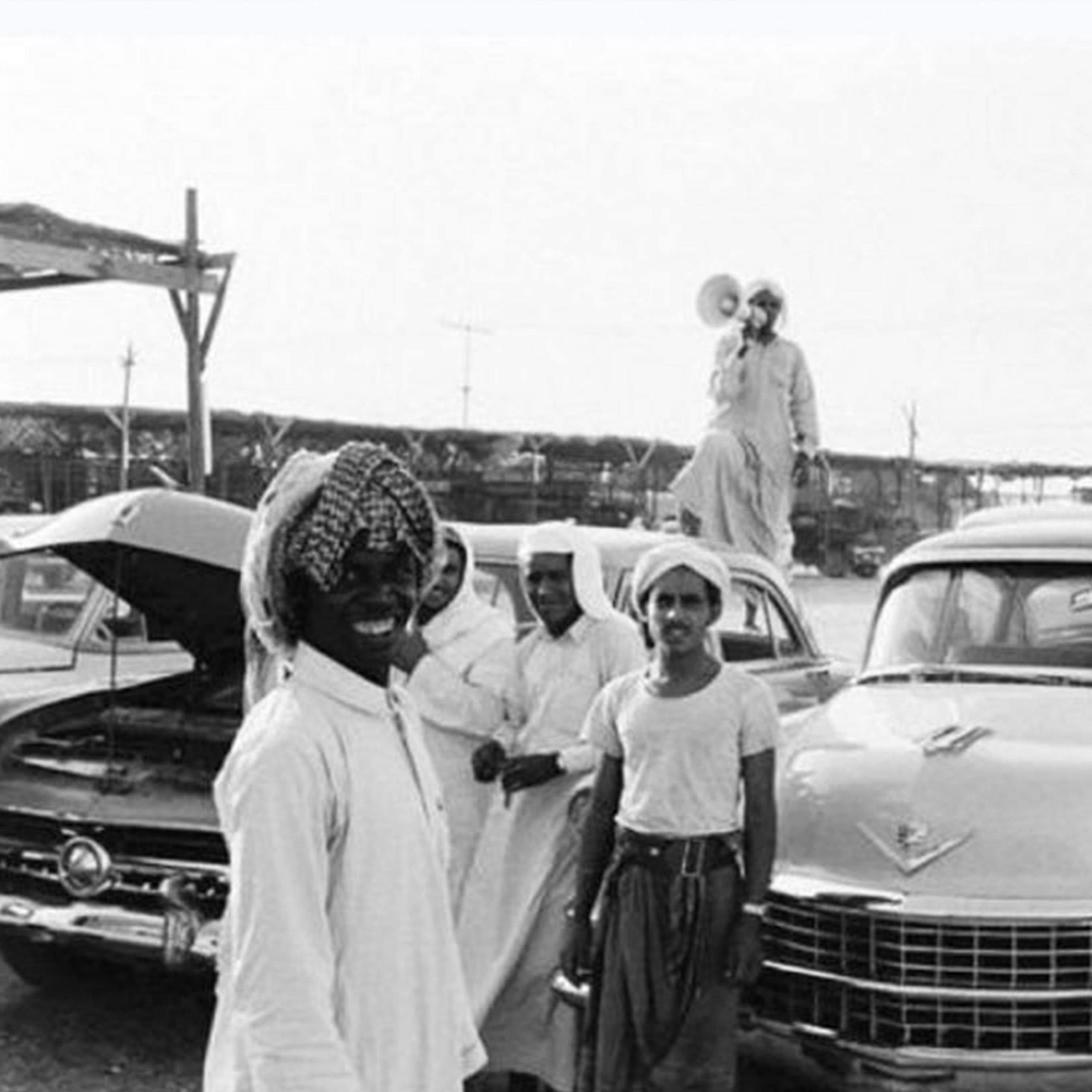 كيف غيّرت السيارات المجتمع السعودي؟