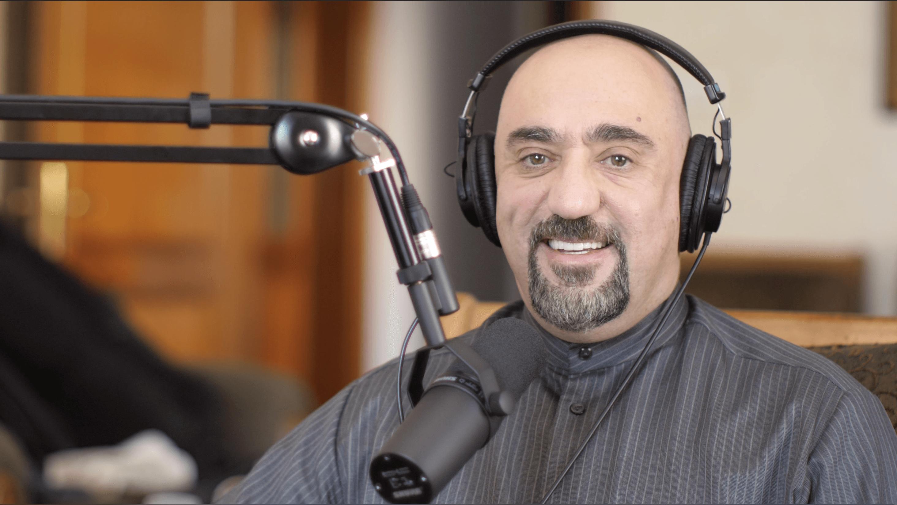 الدكتور محمد قاسم يشرح مستقبل البشر