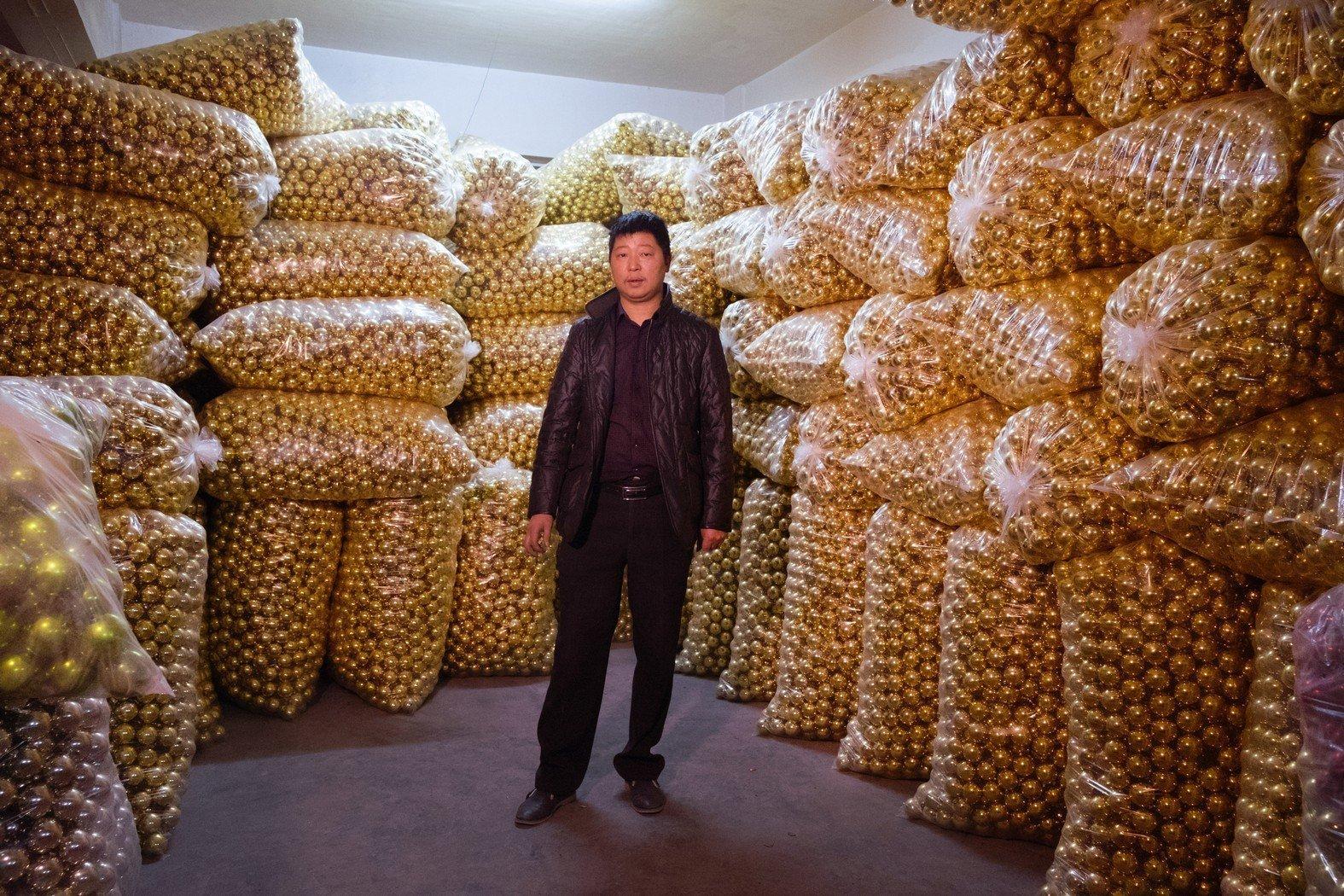 كيف تستورد من الصين؟