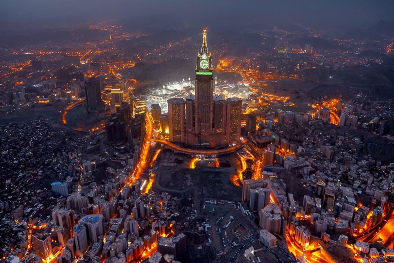 مكة: المدينة المظلومة