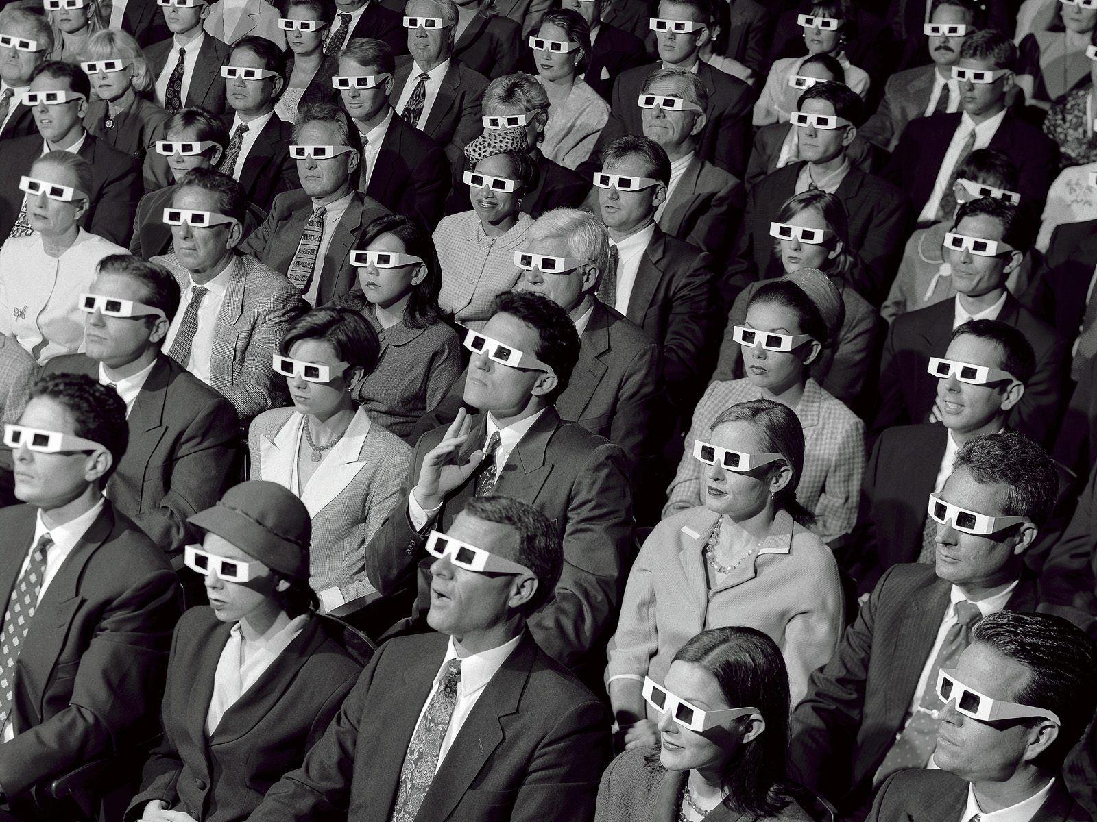 الرابط بين الفلسفة والسينما