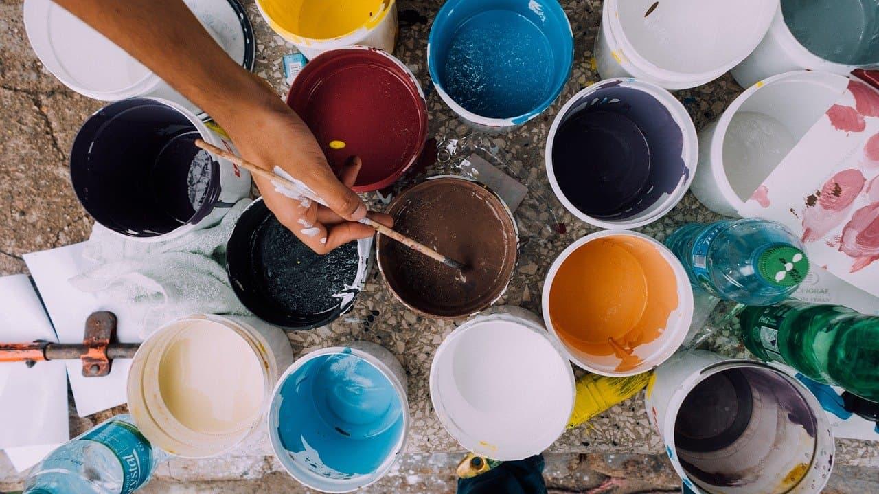 التعبير الفني كحالة ثقافية وفردية