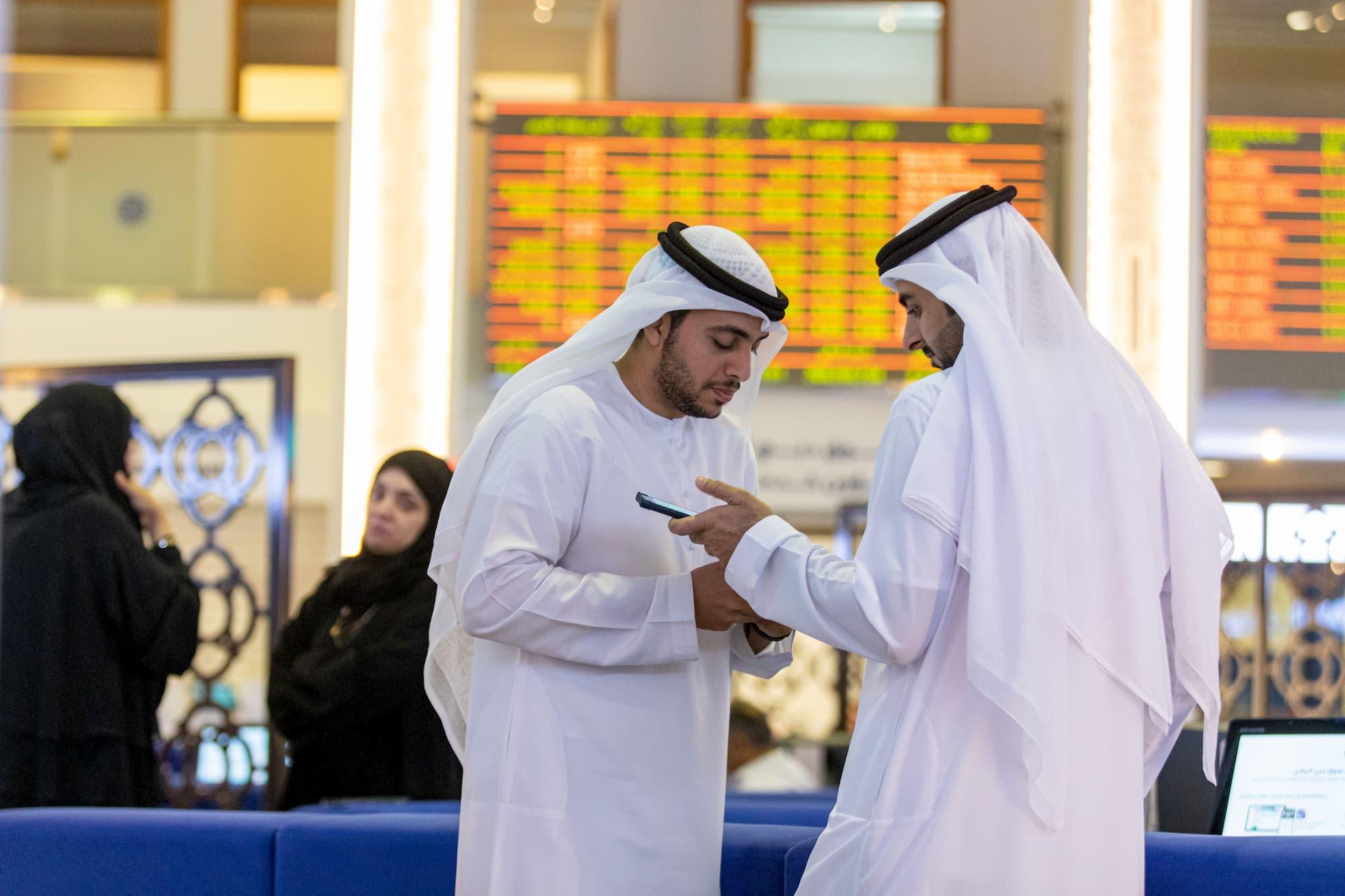 ما أثر تدهور أسواق النفط على الخليج؟