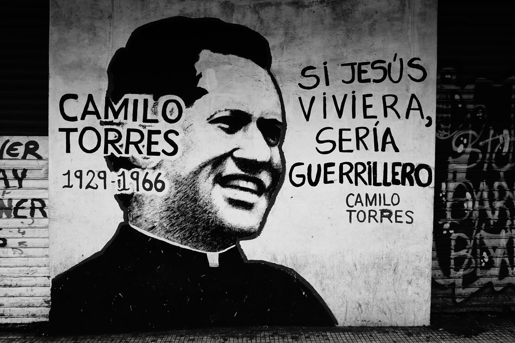 لاهوت التحرير: إنجيل الفقراء في أميركا اللاتينية