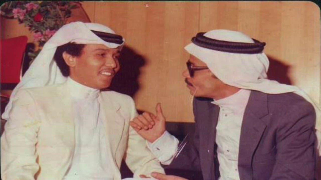 الأغنية السعودية ضاعت، مع طلال باغر