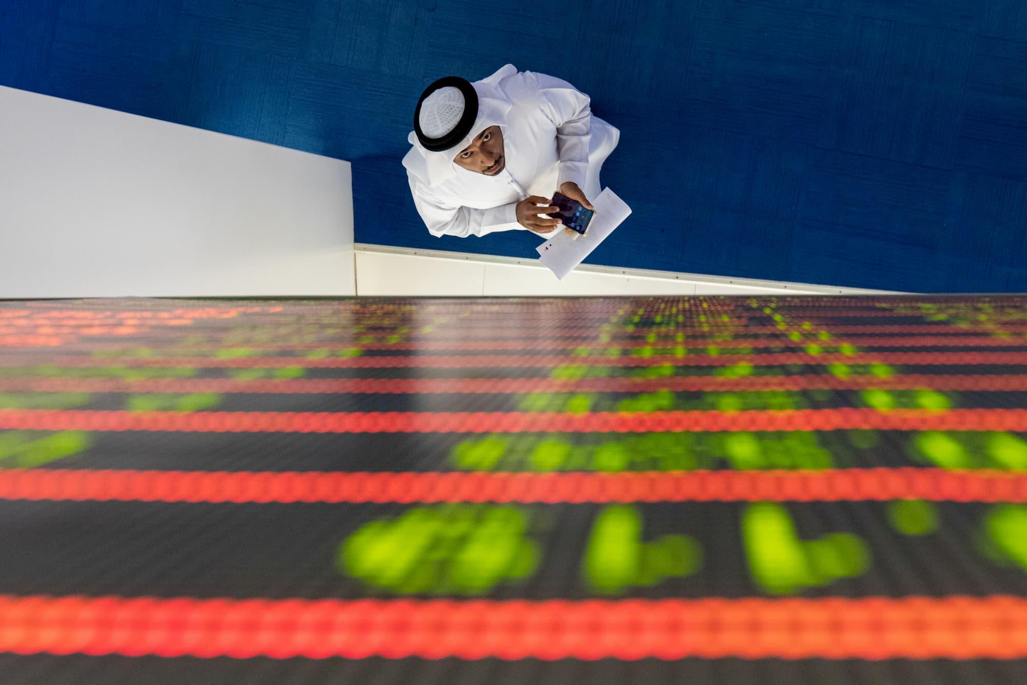 الأزمات المحتملة في اقتصاد الخليج