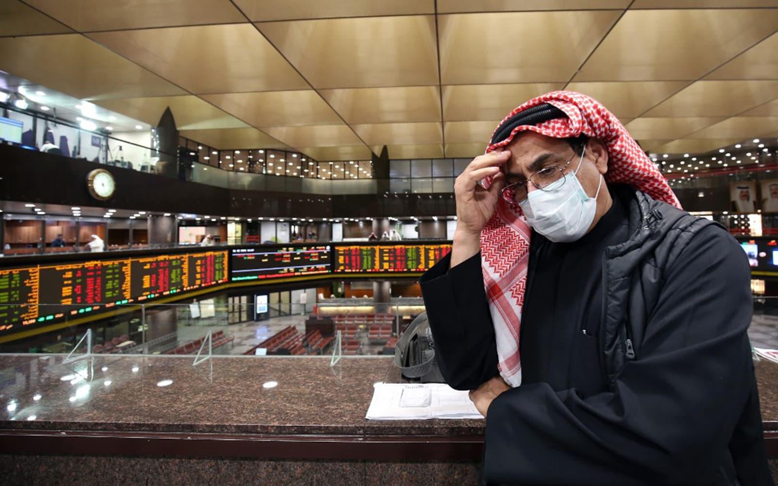 نظرة على بنية الاقتصاد في دول الخليج العربية