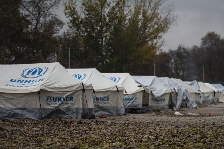 كيف يبدو رمضان داخل مخيمات اللاجئين؟