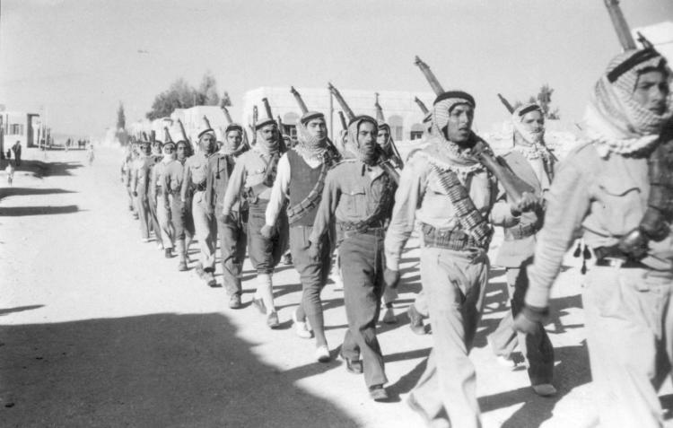 في ذكرى النكبة: التاريخ الشعبي السعودي والقضية الفلسطينية
