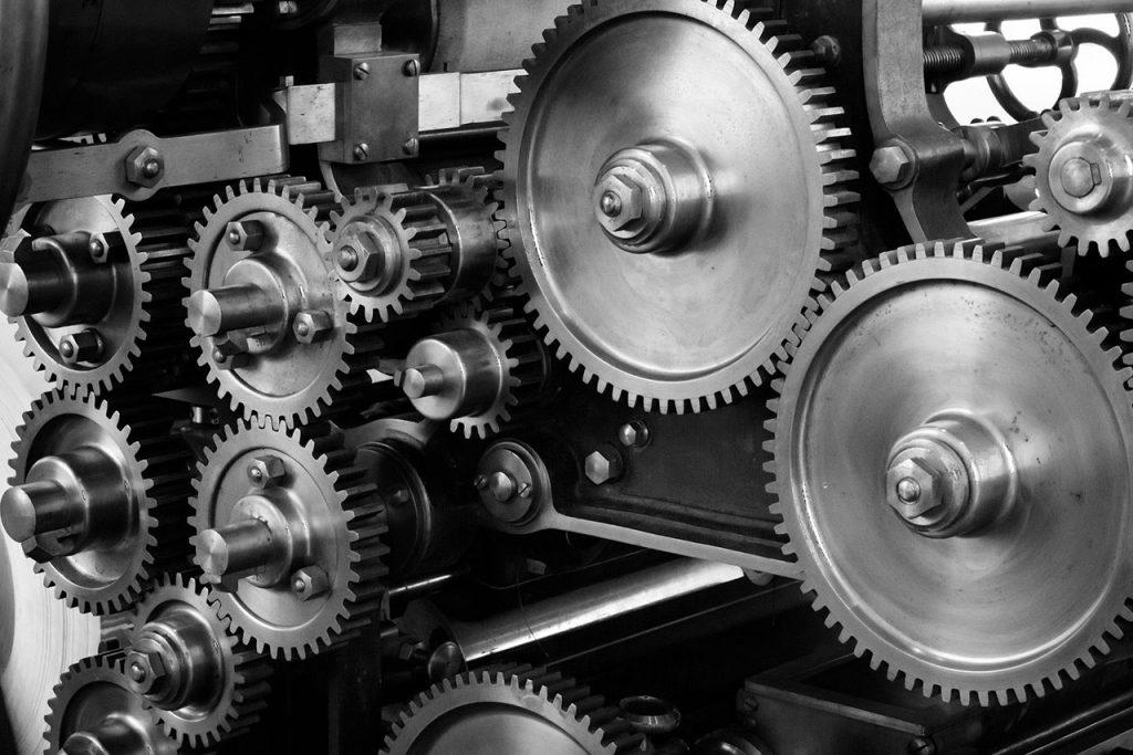 تنوع الصنع والتعقيد الاقتصادي