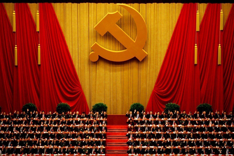 الصين في رحم الأيديولوجيا
