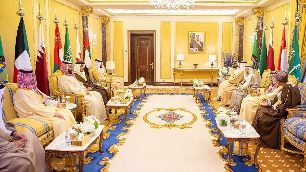 الوسطية كمشروع دولة في دول الخليج العربية