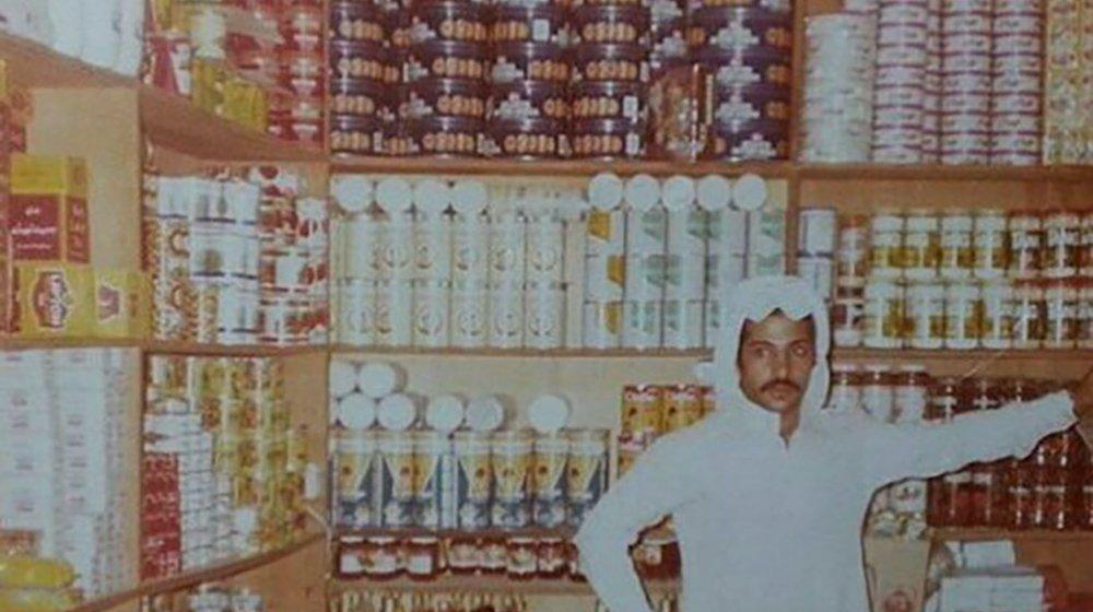 تاريخ المعلبات في السعودية