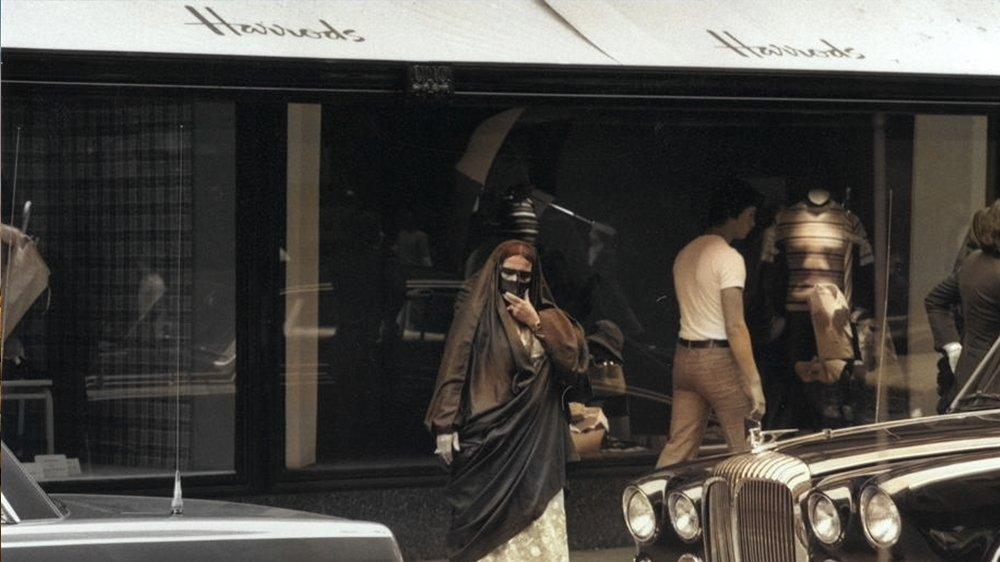 تاريخ السعوديين مع السياحة