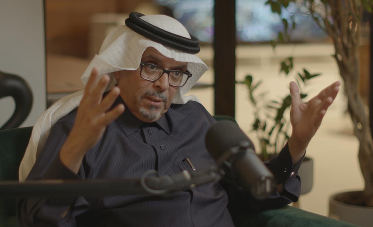 علاقة اليهود بنشأة الحضارة الغربية، مع د. سعد البازعي