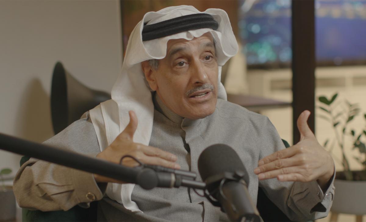 سياسة بايدن تجاه الشرق الأوسط مع خالد الدخيَّل