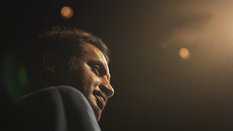 قصّة محمد القحطاني، من التأتأة إلى بطل العالم في الخطابة