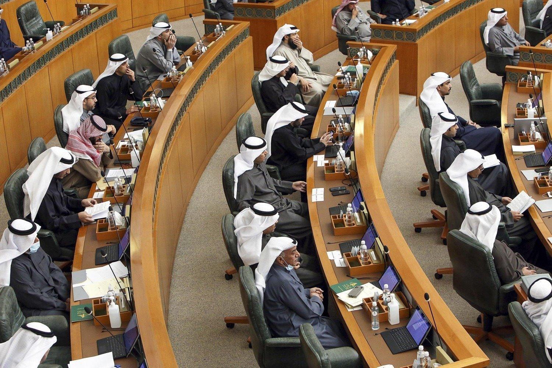 المأزق الكويتي: هل هناك جدوى من إنعاش المشاريع الصغيرة؟