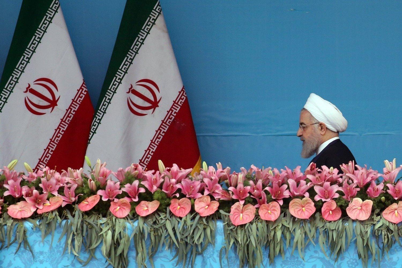 إيران والقوى العظمى، الملف النووي في معترك المسارات الدبلوماسية
