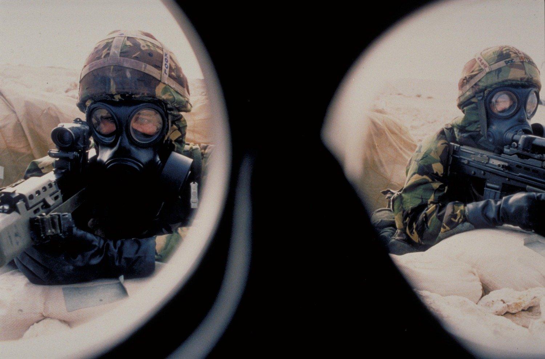 حرب الخليج: التكنولوجيا العسكرية وعقدة الانتصار الأميركي
