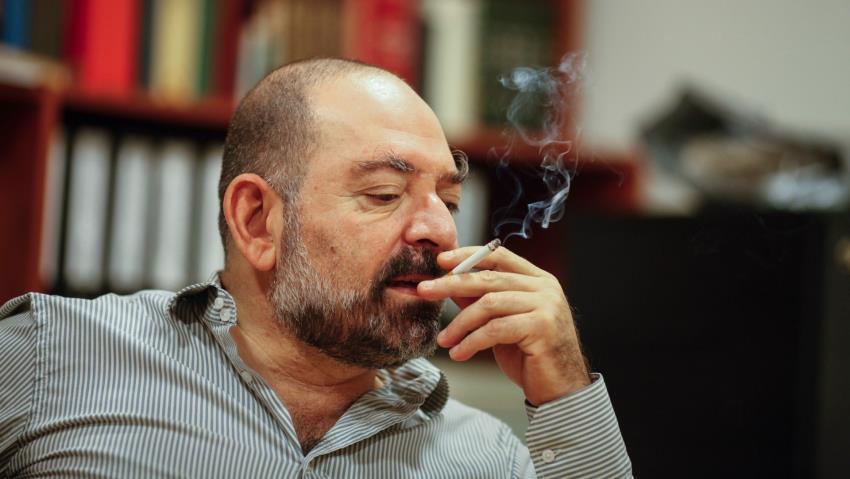لقمان سليم: أربع رصاصات في الرأس والخامسة في ظهر لبنان